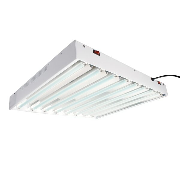 T5 Tube Commercial Grow Light System by Hydrofarm