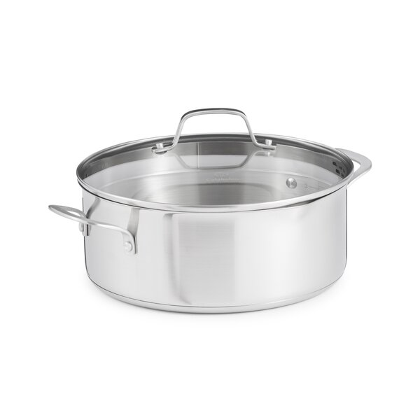 5 Qt. Round Dutch Oven by Calphalon