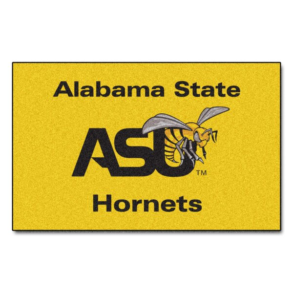 NCAA Alabama State University Ulti-Mat by FANMATS