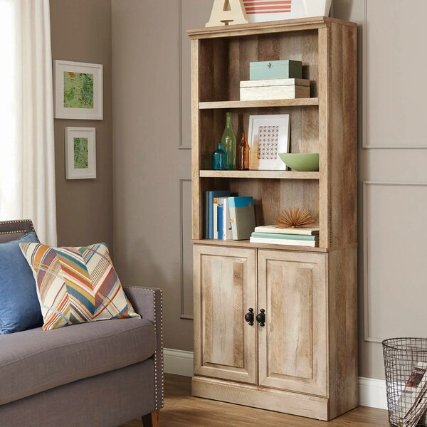 Winsett Barrister Bookcase By Gracie Oaks