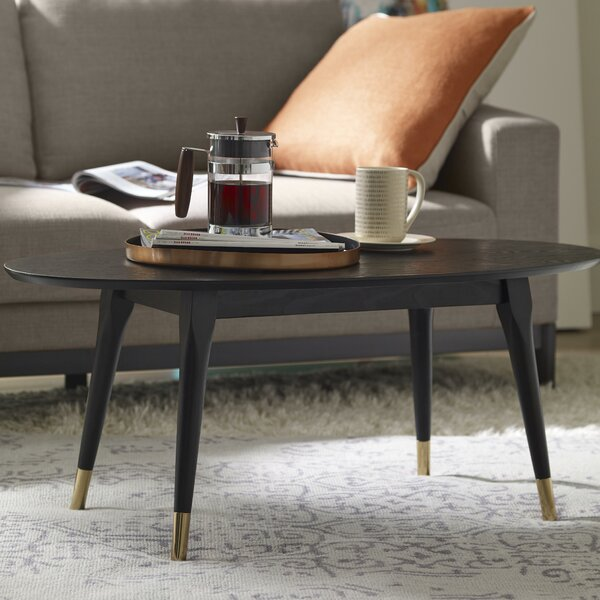Clemintine Coffee Table By Elle Decor