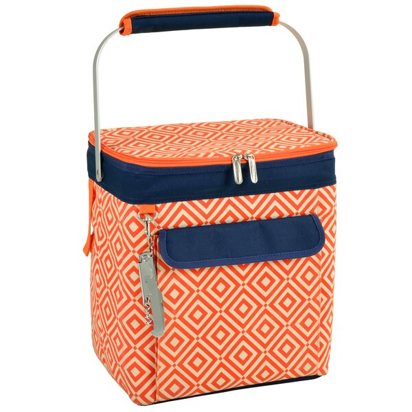 24 Can Diamond Purpose Cooler by Picnic at Ascot