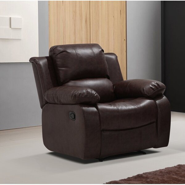 Eduarda Manual Recliner [Red Barrel Studio]