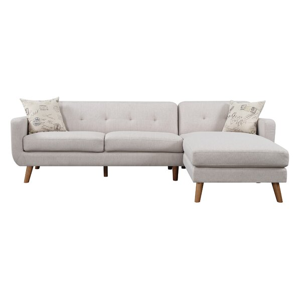 Hoeft Sectional by Latitude Run