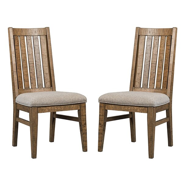 Laguna Dining Chair (Set of 2) by Union Rustic