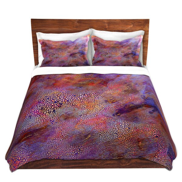 Myriad Abstract Duvet Cover Set