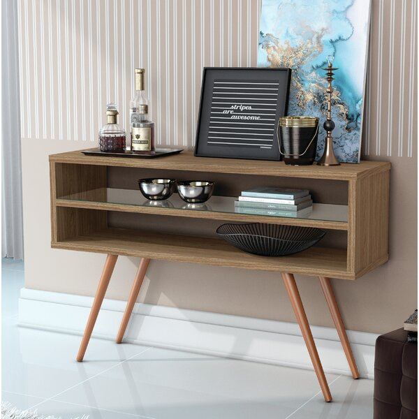 Borgen Console Table By George Oliver