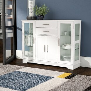 Dufferin 4 Door Accent Cabinet