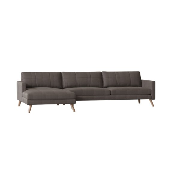 Dane Sectional by TrueModern TrueModern