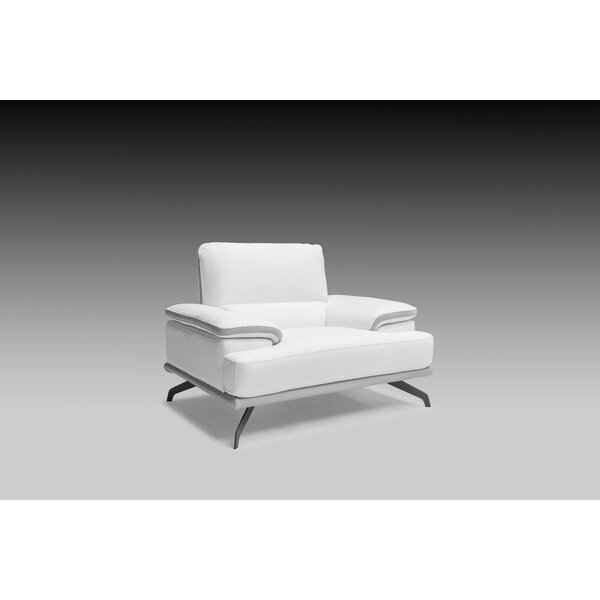 Chesterle Armchair by Orren Ellis