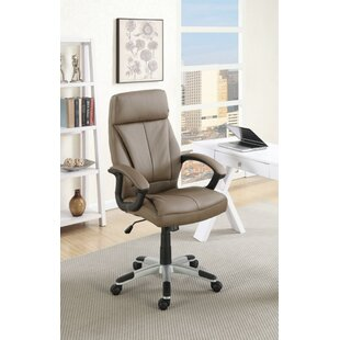 Dumlao Executive Chair by Winston Porter Bargain