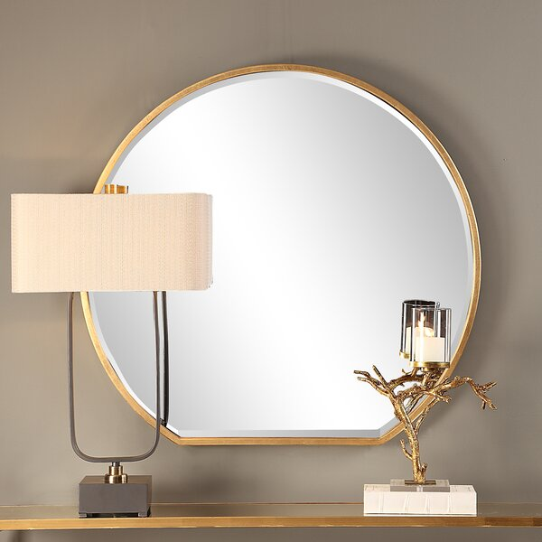 Meadow Accent Mirror by Mercer41