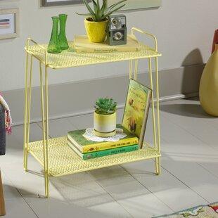 Yellow End U0026 Side Tables Youu0027ll Love | Wayfair