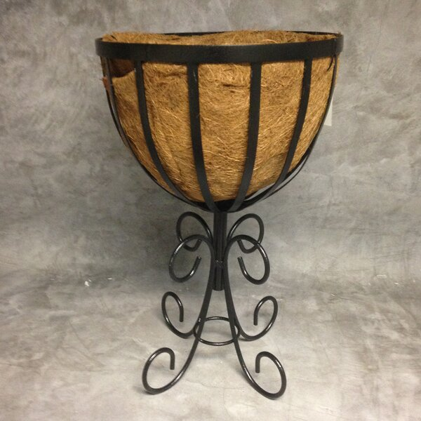 Solstice Plant Stand by Arcadia Garden Products