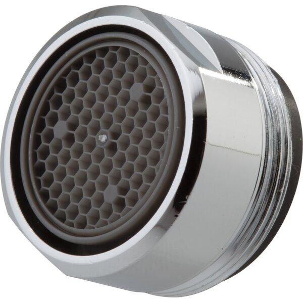 Aerator Bathroom Faucet by Delta
