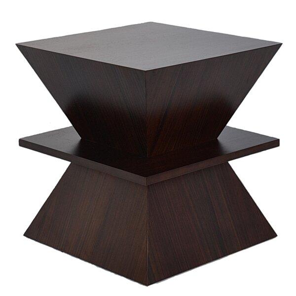 Erbe End Table By Brayden Studio