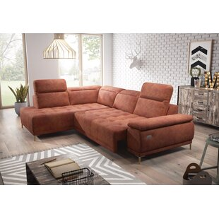 Gravitt Sleeper Sectional