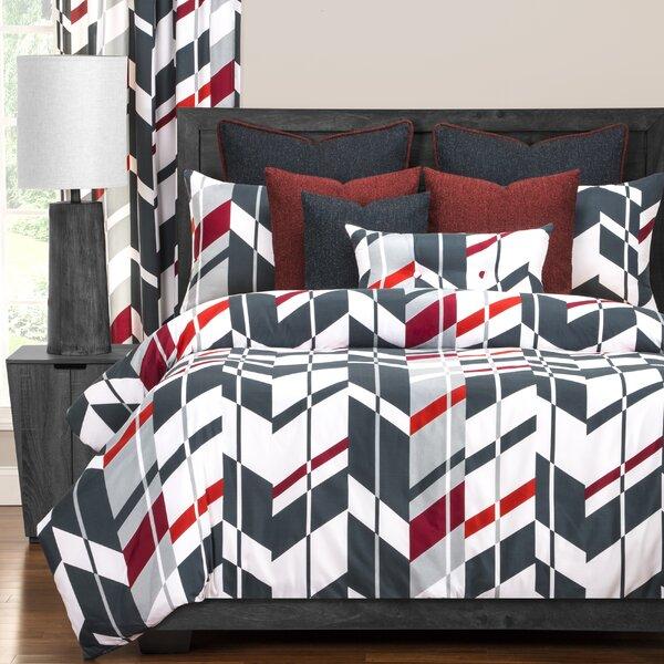 Brigham Luxury Duvet Cover Set
