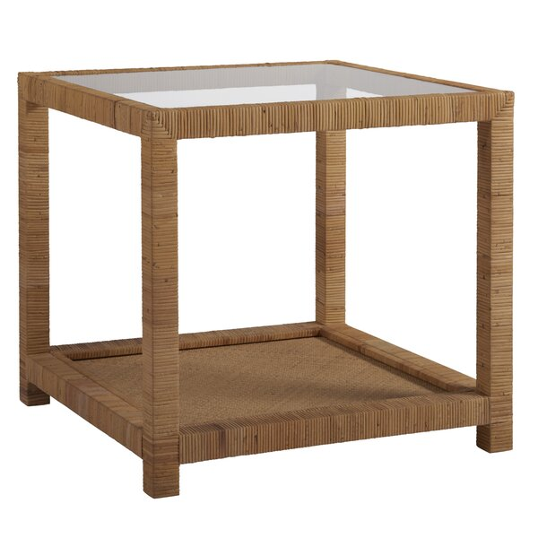 Long Key End Table by Coastal Living by Universal Furniture Coastal Living™ by Universal Furniture
