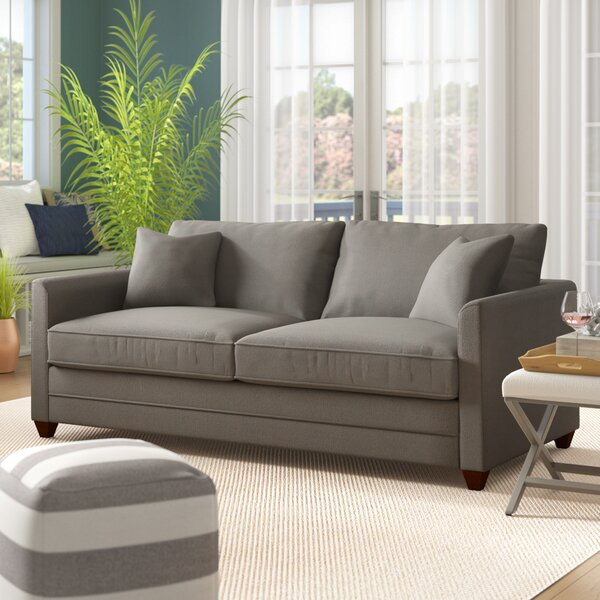 Valuable Price Westgard Sofa by Beachcrest Home by Beachcrest Home