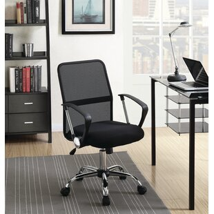 Aucoin Mesh Task Chair