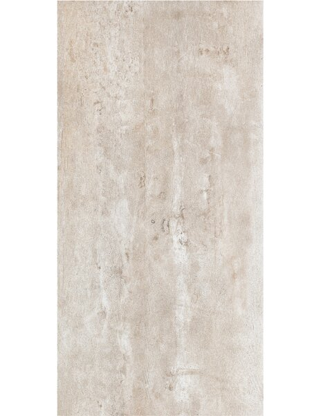 24 x 24 Porcelain Field Tile in White Cloud by Madrid Ceramics