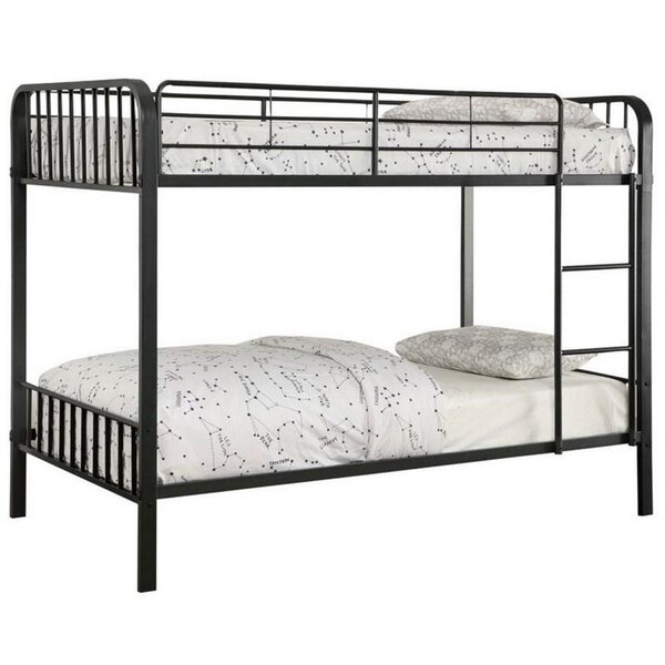 Chrysanthe Clement Bunk Bed by Isabelle & Max