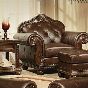 Wentz Armchair