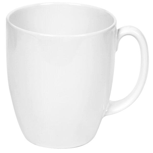 Livingware 11 Oz Mug Set Of 6 By Corelle.