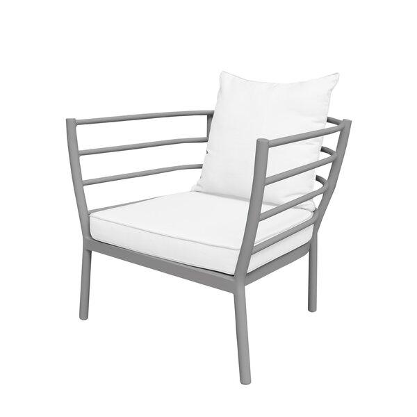 Beekman Patio Chair by Brayden Studio