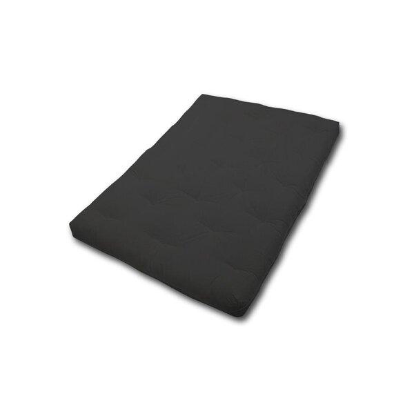 Paloma Cushion Back  Futon And Mattress By Red Barrel Studio®