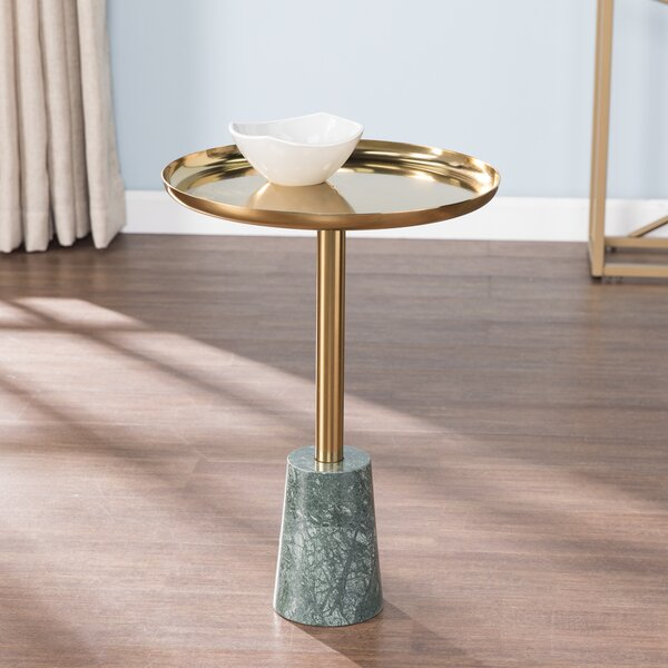 Scotty Tray Table by Everly Quinn