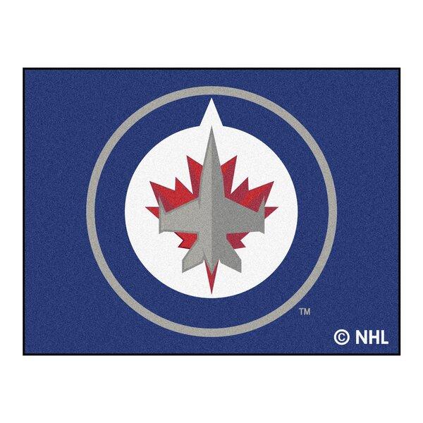 NHL - Winnipeg Jets All Star Mat by FANMATS