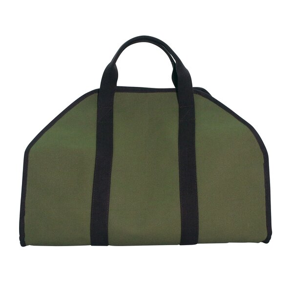 Log Carrier Tote by CB Station