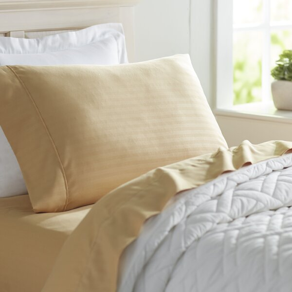 Patric Microfiber Sheet Set by The Twillery Co.