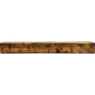 Rustic Wood Beam Wayfair