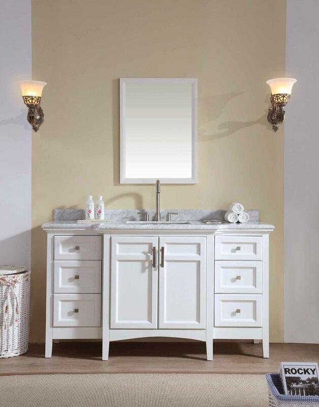 bathroom vanities set. Lebanon 60\ Bathroom Vanities Set