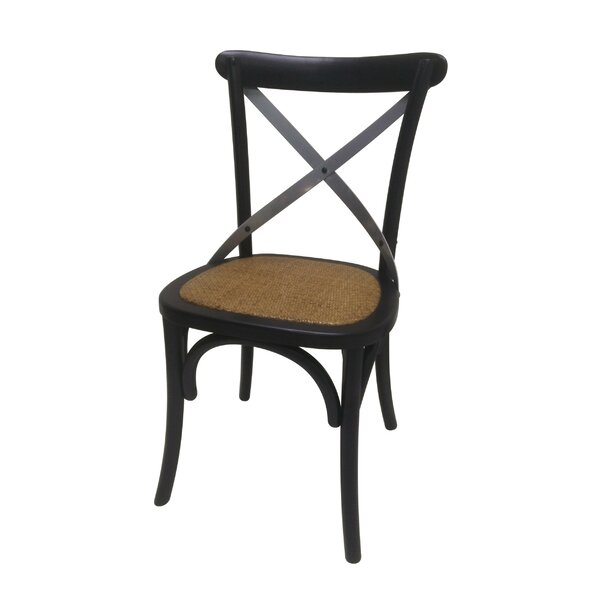 Side Chair (Set of 2) by Jeco Inc.