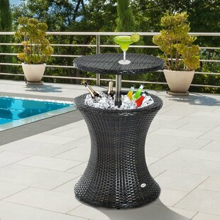Exceptionnel Ice Bucket Stand