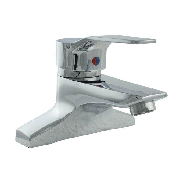 1 Handle Centerset Bathroom Faucet [The Renovators Supply Inc ]