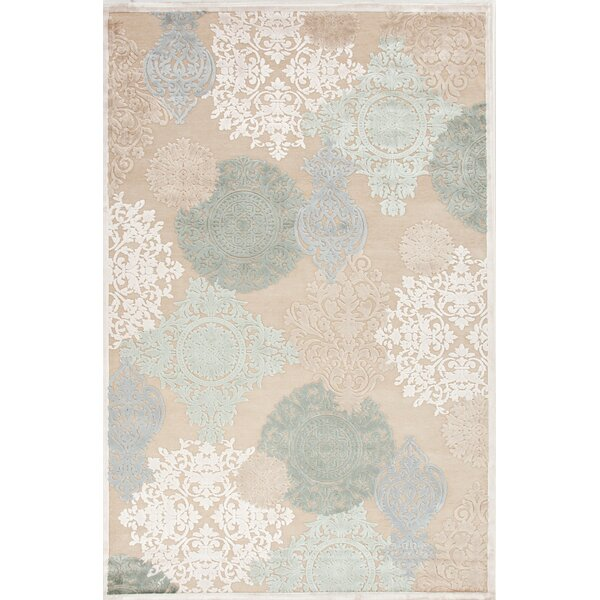 Styers Floral Area Rug by Darby Home Co
