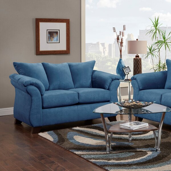 Maubara Loveseat by Charlton Home