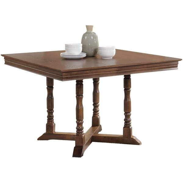 Tweed Dining Table by Gracie Oaks