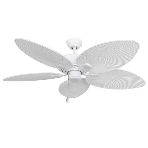 52 Millie 5-Blade Indoor Ceiling Fan by Beachcrest Home