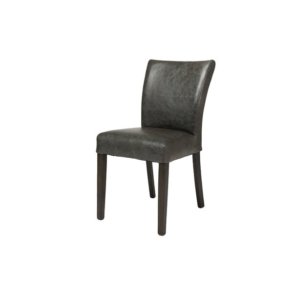 Boehme Parsons Upholstered Dining Chair (Set of 2) by Darby Home Co