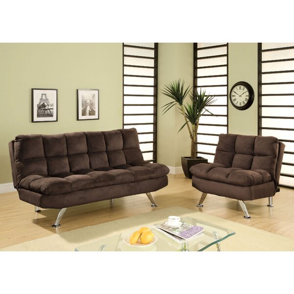 Gappmayer 2 Piece Living Room Set by Latitude Run