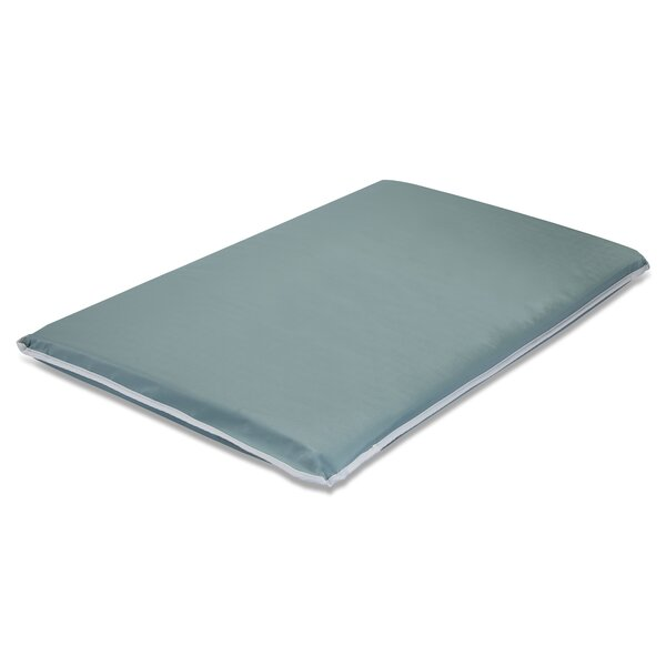 Medical Grade Compact Crib Mattress by L.A. Baby