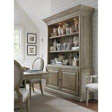 Barton Creek 92 Standard Bookcase by Sligh