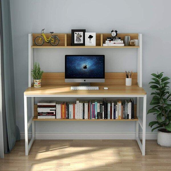 Regina Desk with Hutch