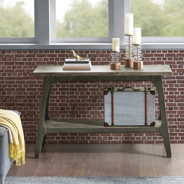 Casimir Console Table By Gracie Oaks